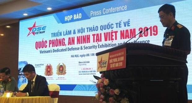Defense et securite : bientot une exposition internationale hinh anh 1