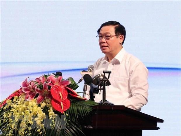 Une reunion sur la dette exterieure et l'emission des obligations a Hanoi hinh anh 1