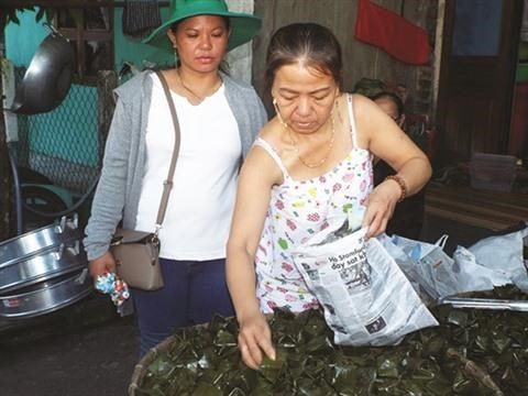 Dans le Centre, Cu Lao Cham fait murir les idees vertes hinh anh 3