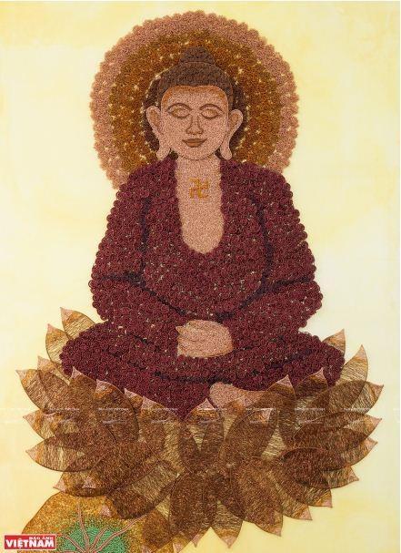 Nguyen Nhat Minh Phuong, l'art et la maniere hinh anh 2
