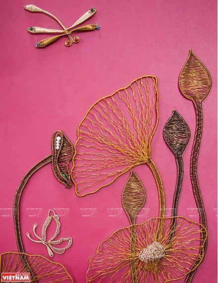 Nguyen Nhat Minh Phuong, l'art et la maniere hinh anh 3
