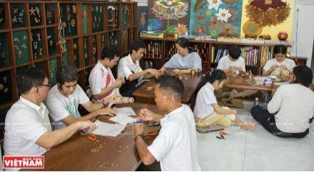 Nguyen Nhat Minh Phuong, l'art et la maniere hinh anh 7
