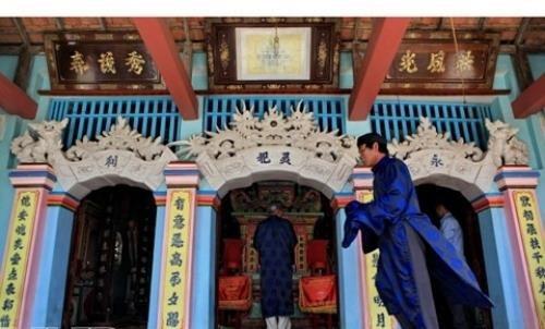 La souverainete maritime du Vietnam a la lumiere des documents historiques hinh anh 4