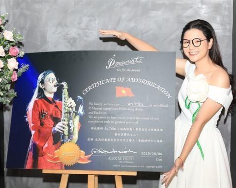 Saxophone : Hommage a Trinh Cong Son hinh anh 1