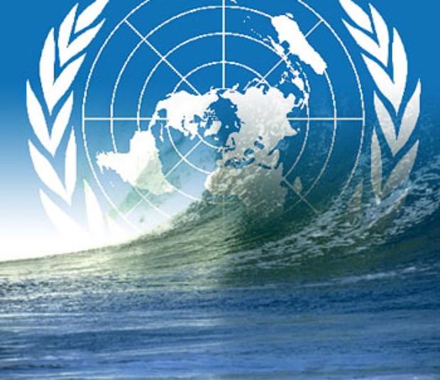 """La """"Constitution des oceans et des mers"""" vue de la Mer Orientale hinh anh 1"""