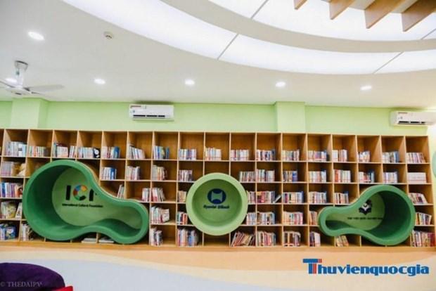 Le projet de loi sur les bibliotheques en debat hinh anh 1