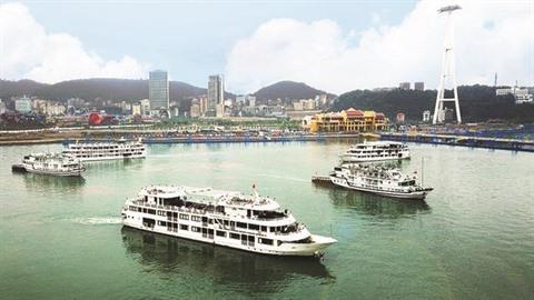 Quang Ninh, pole de croissance du Nord hinh anh 1