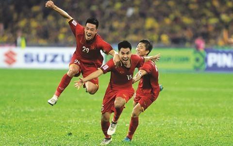 L'economie du football marque des buts hinh anh 2