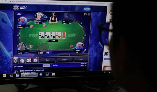 Le Cambodge cesse de delivrer des licences de jeux d'argent en ligne hinh anh 1