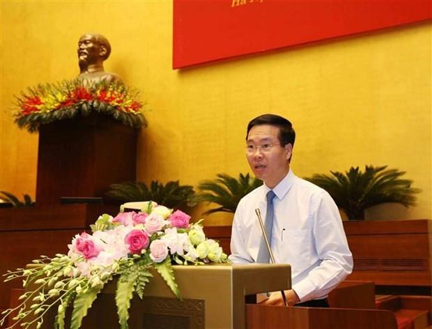 Faire valoir l'heritage moral du President Ho Chi Minh hinh anh 2
