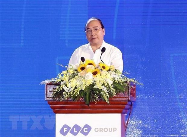 Pour faire de la region economique cle du Centre la force du developpement hinh anh 1