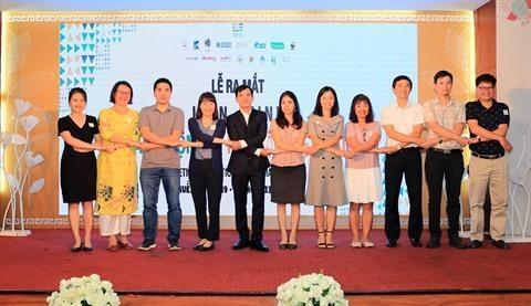 L'Alliance d'action pour le climat du Vietnam voit le jour hinh anh 1