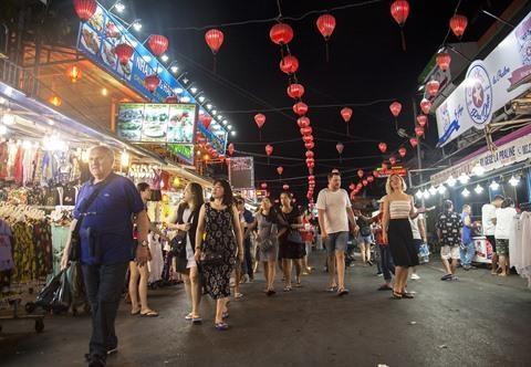 Tourisme: le nouveau visage des localites hinh anh 3