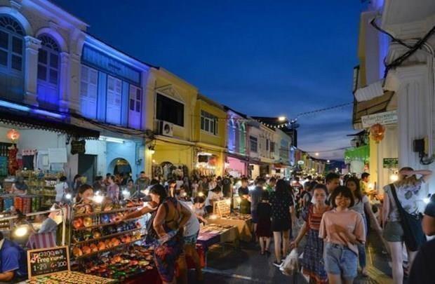 La Thailande prolonge l'exemption de visa pour les touristes des 18 pays hinh anh 1