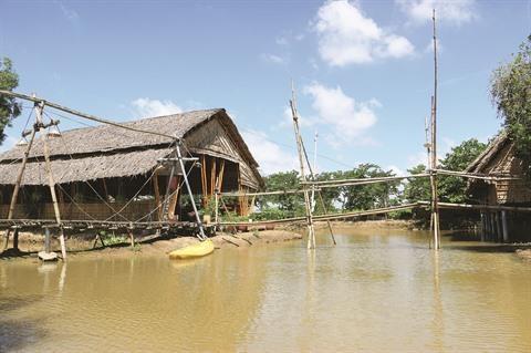 Dong Thap: un sejour rustique chez Phong le Vent hinh anh 1