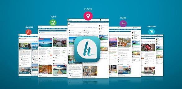 Les reseaux sociaux vietnamiens cherchent a gagner des utilisateurs hinh anh 1