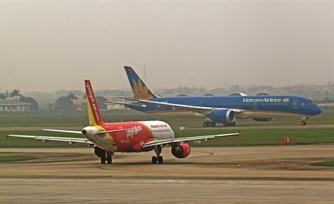 L'aviation doit relever le defi de l'augmentation du trafic aerien hinh anh 1