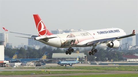La concurrence s'accentue sur le marche du transport aerien hinh anh 1