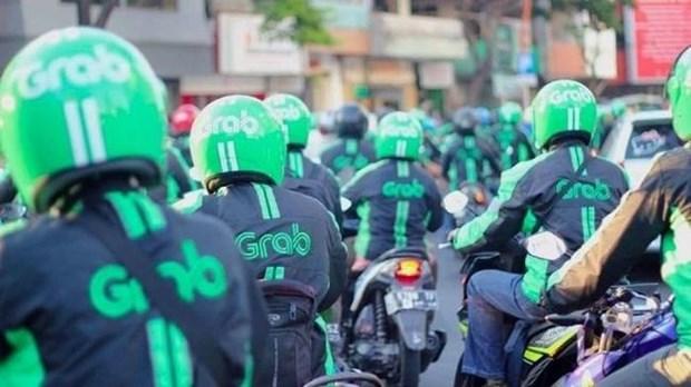 Reuters: Grab investira des centaines de millions de dollars au Vietnam hinh anh 1