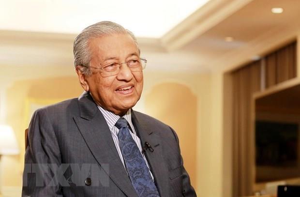 Le PM malaisien espere renforcer son partenariat strategique avec le Vietnam hinh anh 1