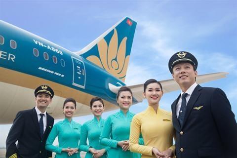 Vietnam Airlines propose de gagner des miles pour voler plus hinh anh 1