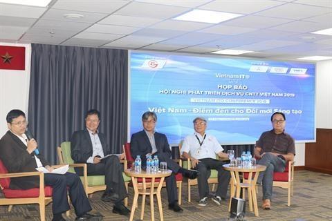 Rendez-vous en octobre pour la conference sur l'exportation de logiciels Vietnam ITO 2019 hinh anh 1