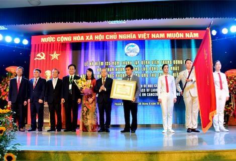 Hopital central de Hue: plus de 800 cas de greffe d'organe hinh anh 1