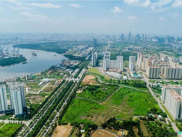 Iles Vierges britanniques: premier investisseur etranger a Ho Chi Minh-Ville hinh anh 1