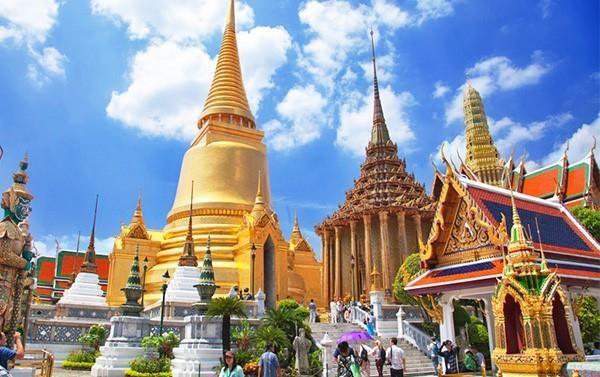 La Thailande depensera pres de 4 millions de dollars pour stimuler le tourisme hinh anh 1