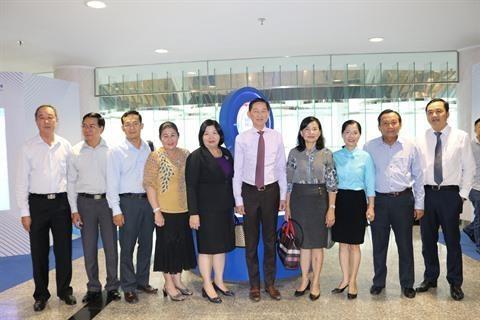 Delta du Mekong: un panier de projets en attente de capitaux hinh anh 2