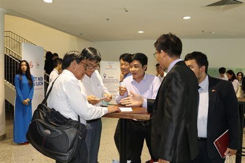 Delta du Mekong: un panier de projets en attente de capitaux hinh anh 3