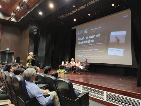 Litterature : Mort a credit en vietnamien, une traduction de haute qualite hinh anh 2