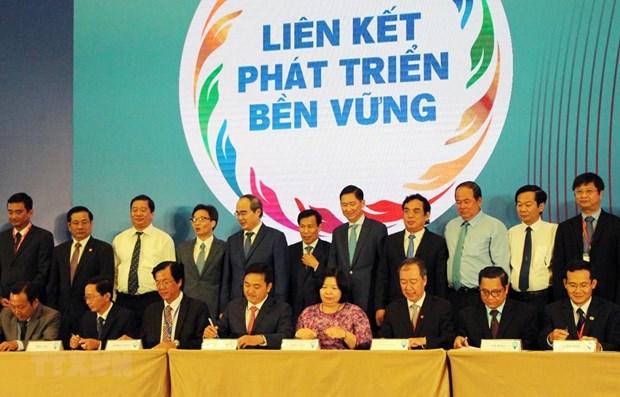 Tourisme : pour une cooperation efficace entre HCM-Ville et le delta du Mekong hinh anh 1