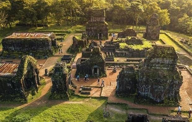 Deux patrimoines mondiaux celebrent les 20 ans de leur consecration hinh anh 2