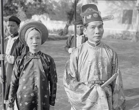 Les souvenirs de Hue sous la plume des trois sœurs hinh anh 2