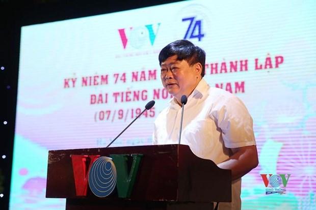 La strategie culturelle de la Voix du Vietnam hinh anh 1