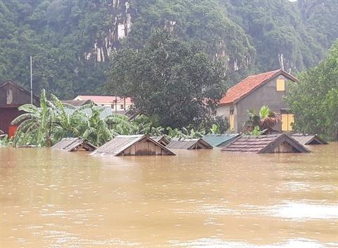 La Belgique soutient le Vietnam dans la gestion des catastrophes naturelles hinh anh 2