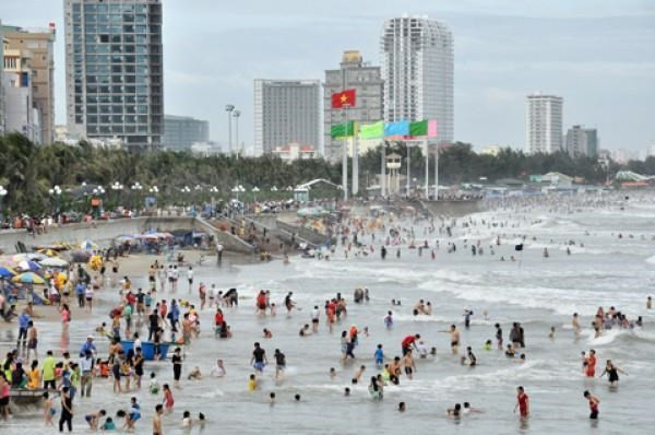 Ba Ria-Vung Tau mise sur le tourisme maritime hinh anh 1