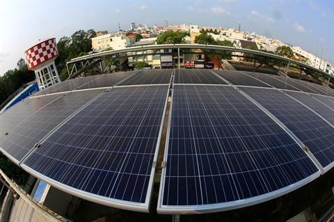 Le bambou et l'energie solaire en faveur d'un tourisme durable hinh anh 2