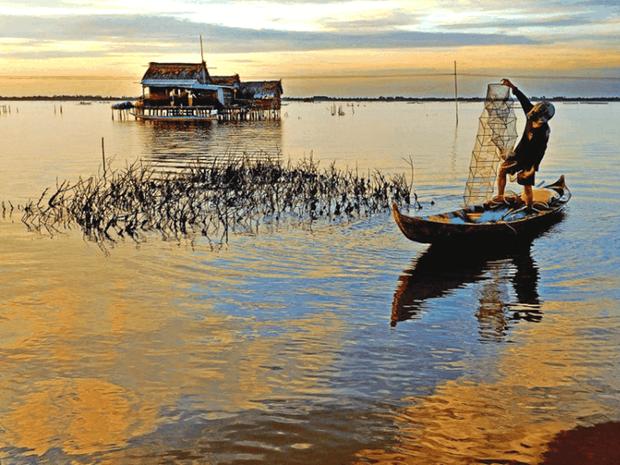 Le marais de Thi Tuong hinh anh 2
