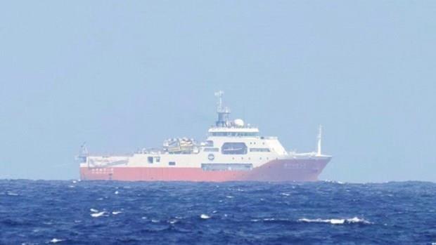 Une association sud-coreenne denonce les violations chinoises en Mer Orientale hinh anh 1