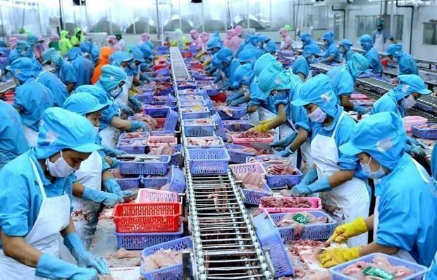 Le commerce de produits alimentaires interesse les entreprises japonaises hinh anh 1