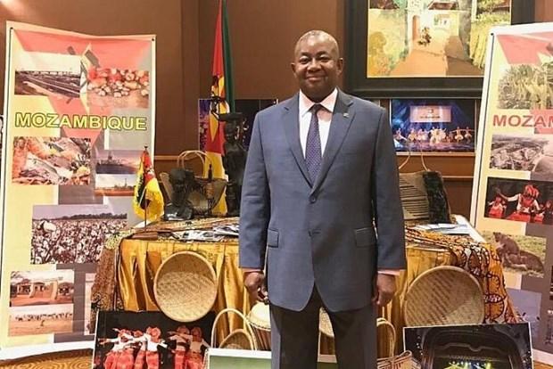 Le Vietnam, «passerelle» du Mozambique pour entrer sur le marche aseanien hinh anh 1