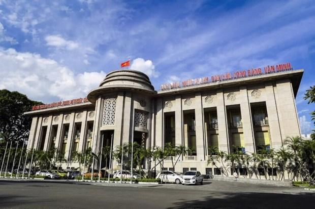 La Banque d'Etat du Vietnam reduit ses taux directeurs hinh anh 1