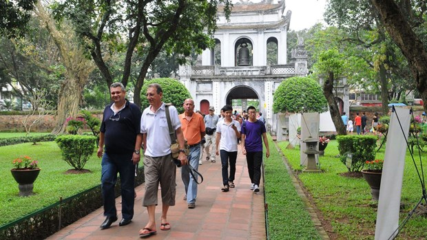 Voter pour le Vietnam aux World Tourism Awards 2019 hinh anh 1