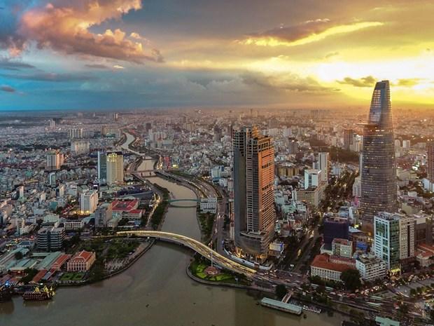 Vietnam : classement a la 8e place des meilleures economies mondiales hinh anh 1