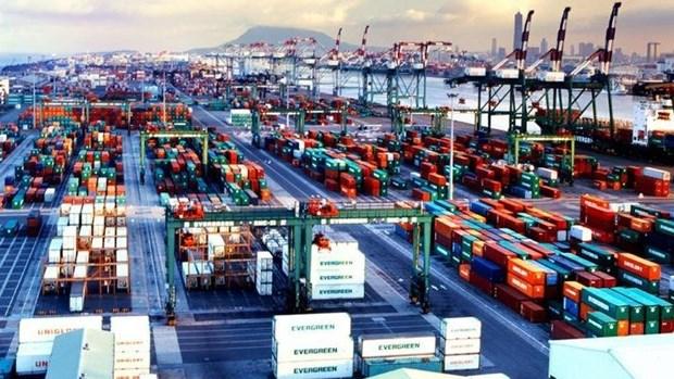 Le Vietnam exporte pres de 170 mds de dollars de biens en huit mois hinh anh 1