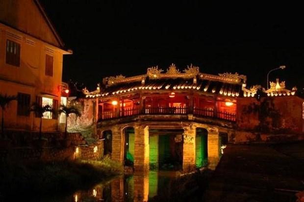Chua Cau, lieu emblematique de la vieille ville de Hoi An hinh anh 3