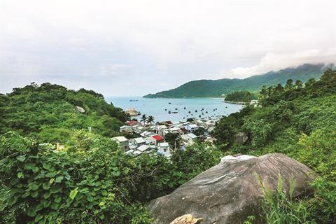 Cu Lao Cham, une reserve de biosphere originale et caracteristique hinh anh 1