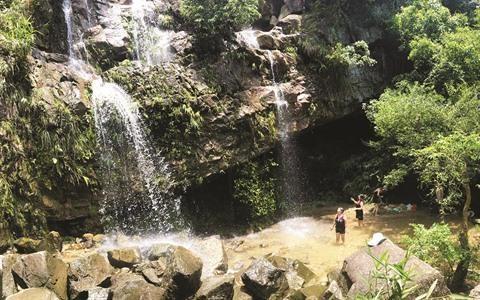 Quang Yen fait du tourisme son secteur economique de pointe hinh anh 1